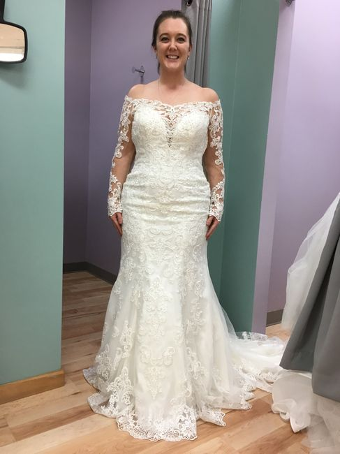 Wedding Dress Rejects: Let's Play! 8