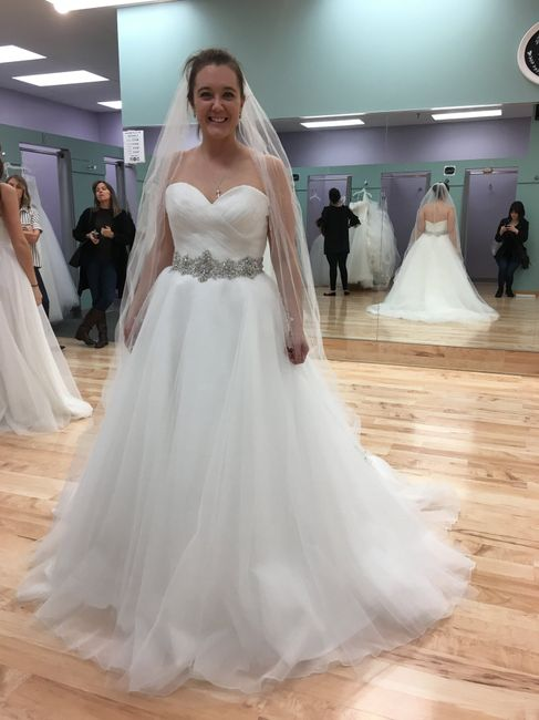 Wedding Dress Rejects: Let's Play! 9