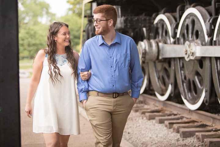 Engagement photo drop! 📸 20