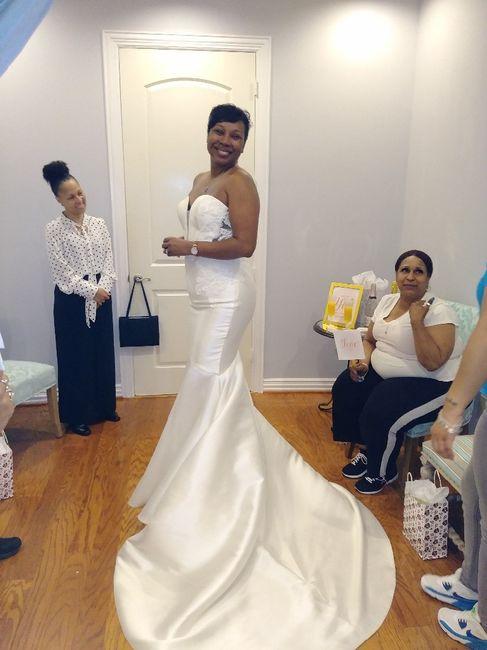 i Said Yes To The Dress 1