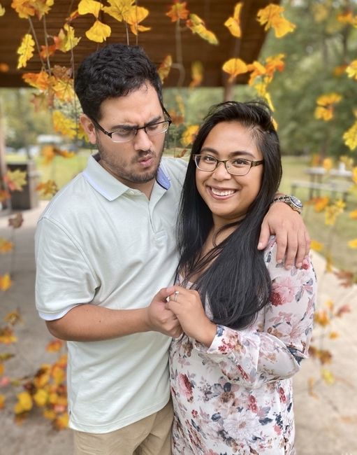 10/10/20 Engagement Picnic 1