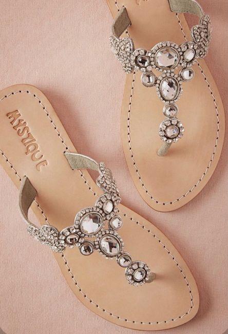Wedding Shoes 6