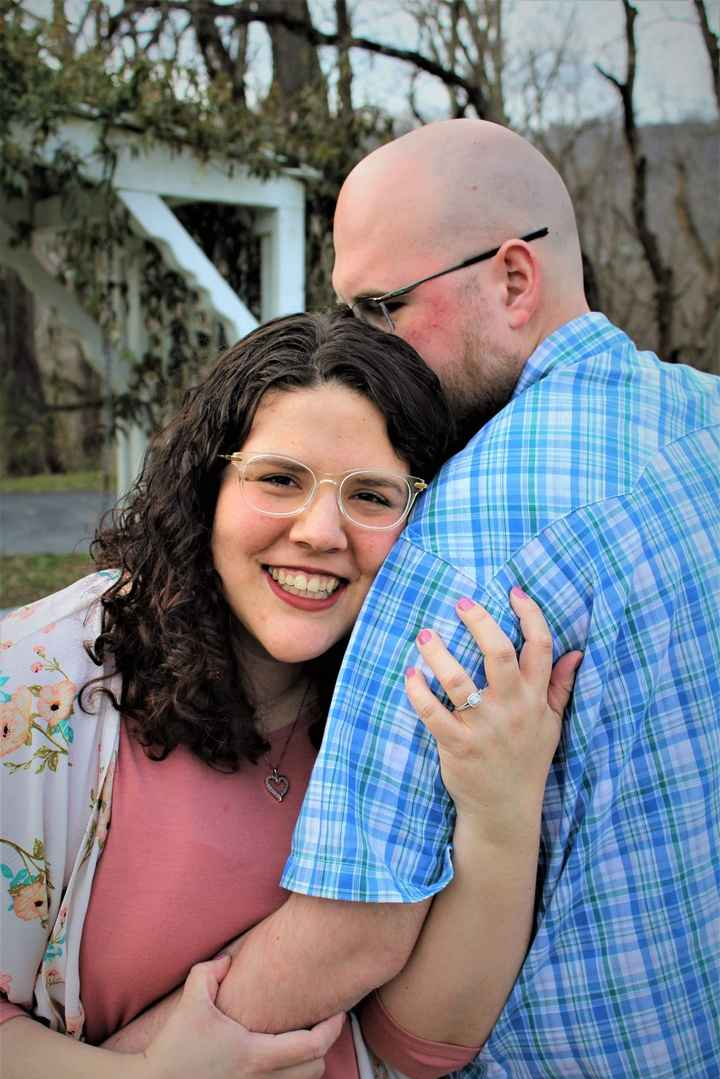 Engagement photo drop! 📸 - 1