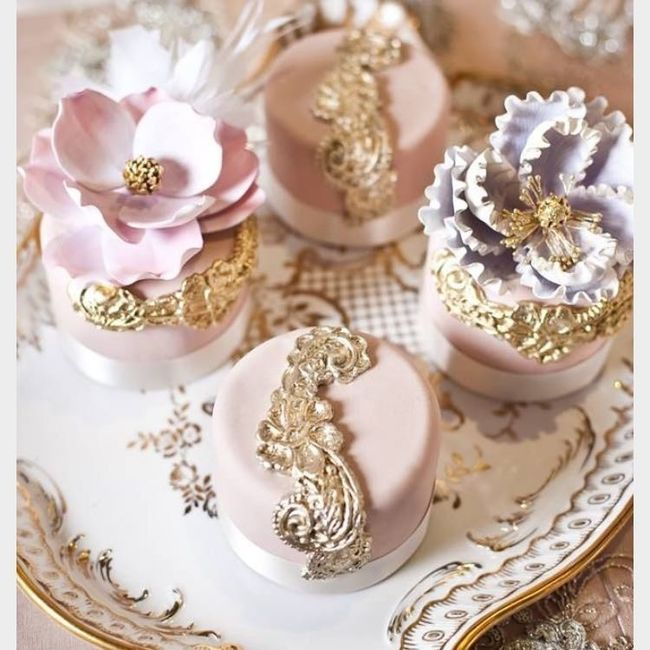 Show me your cake!!!