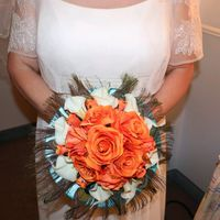 Show me your diy bouquets - 1