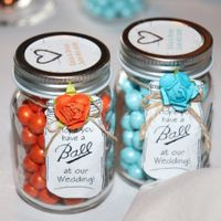 Wedding Favors.  What are you doing? - 1