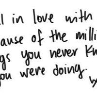 Love Quotes!