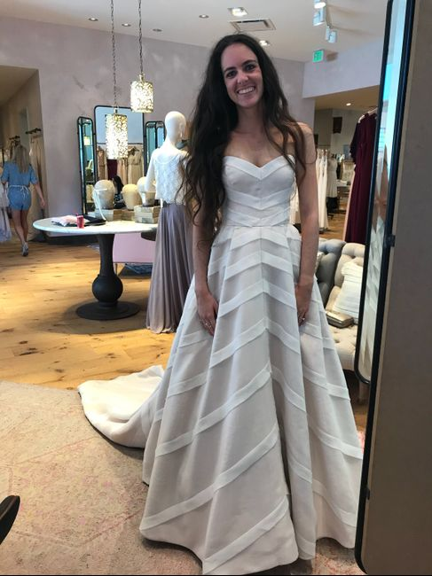It's Time for a WW Bridal Fashion Show!!! 6