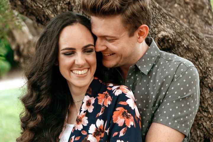 Drop your Engagement Pics! - 3