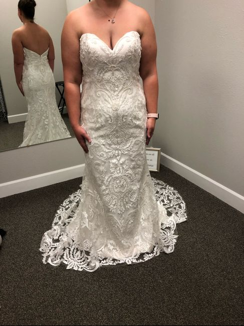 the Dress!! 1