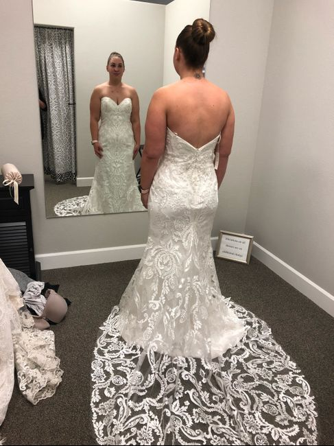 the Dress!! 2