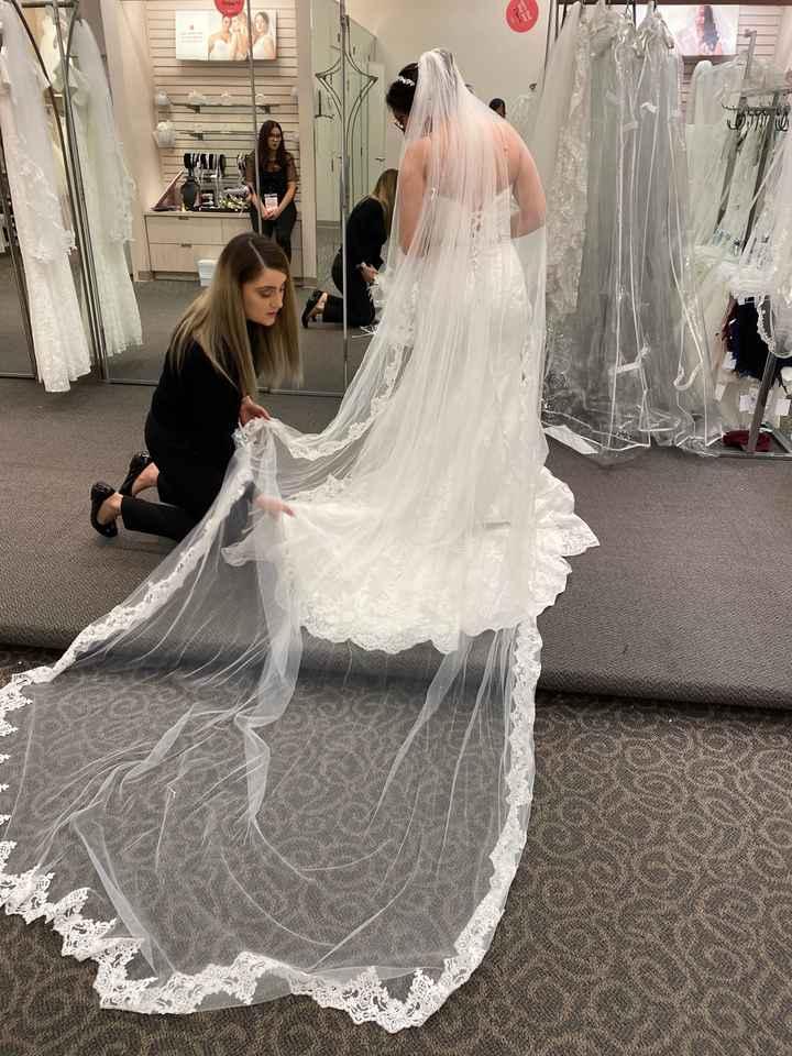 i found my Dress!! - 2