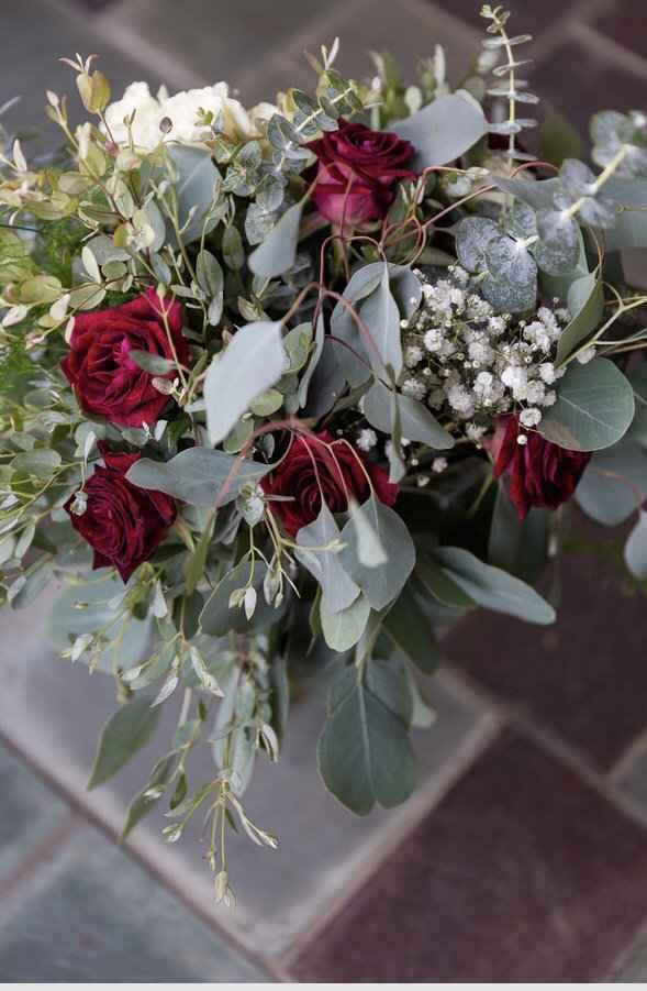 Bride Bouquet - Refund - 2