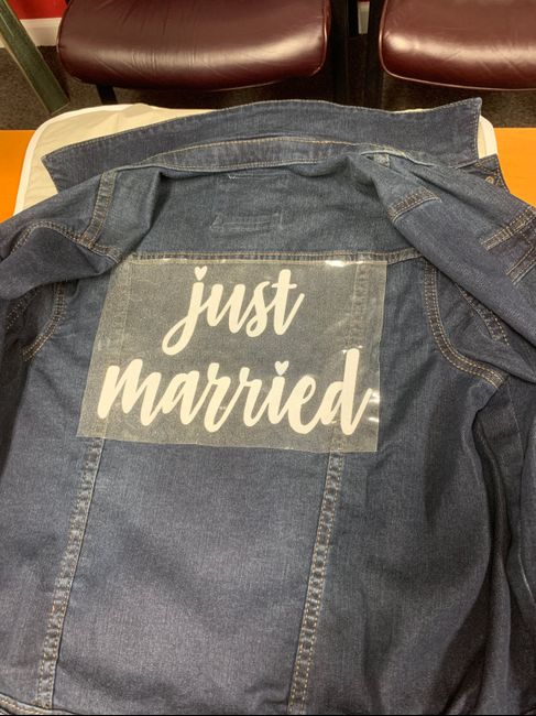 What if it's cold? Bridal jacket ideas? 1