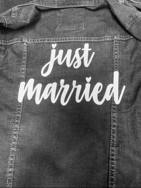 What if it's cold? Bridal jacket ideas? 2