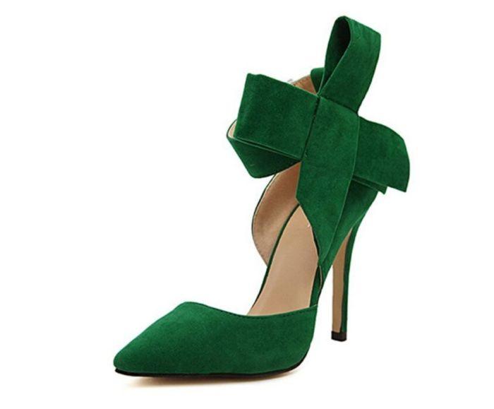 Wedding shoes!! 10
