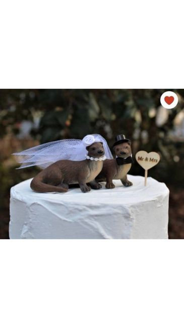 Show me your cake toppers 15