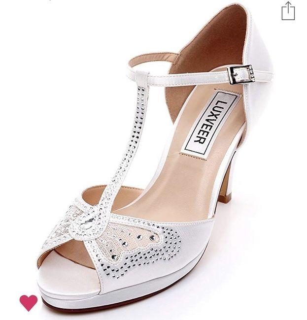 Wedding shoes!!! 11