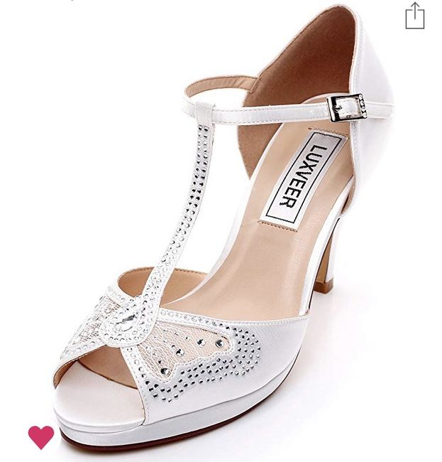 Let's see more shoes! 12