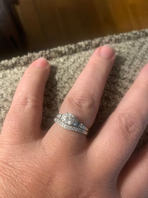 Engagement Rings 💍 16