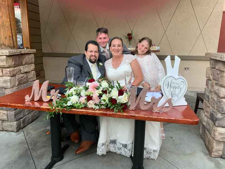 6 months married!!! pic heavy - 28