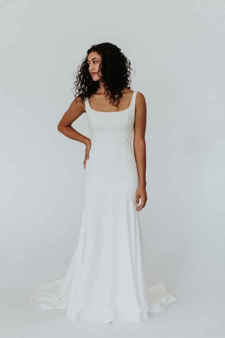 Modern Bride Styling - 1