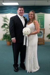 second wedding 5