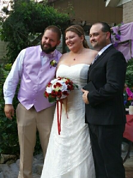 Pictures from my Wedding 1