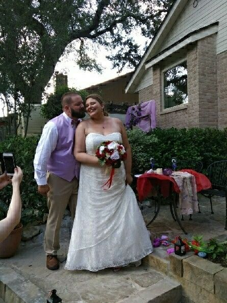 Pictures from my Wedding 2