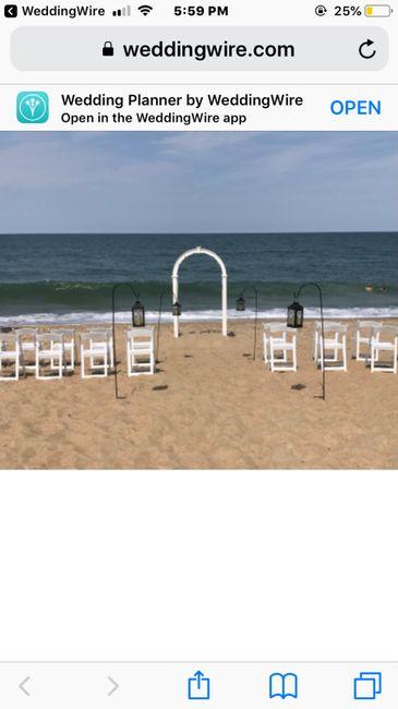 Wedding  arbor helppp - 1