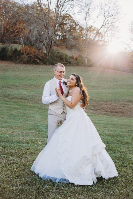 Wedding Day ❤️ - 3