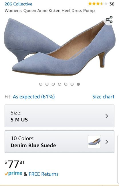Shoes for Cinderella size feet 6