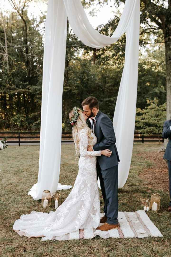 Fall Weddings - 1