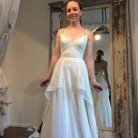 Wedding Dress Opinions - 3