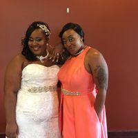 My wedding day - 2