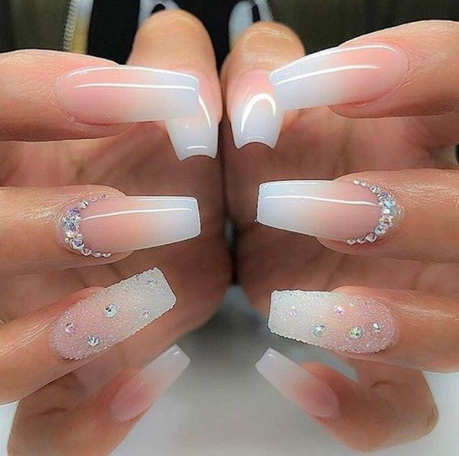 What shape nails? 11