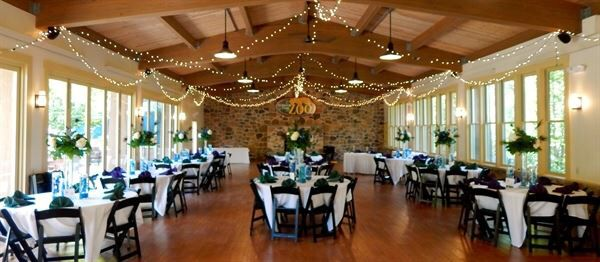 Show us your wedding venue! 14