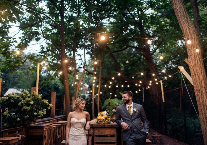 Show us your wedding venue! 15