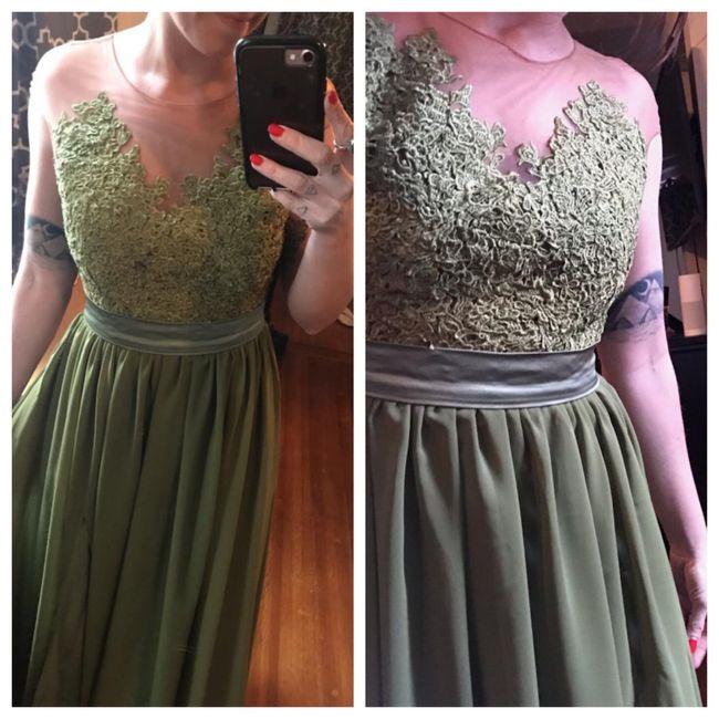 Bridesmaids Dresses 👗 2