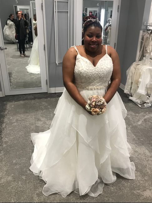It's Time for a WW Bridal Fashion Show!!! 2