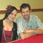 Kristie & Bryce