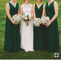 Emerald Green Wedding - 2