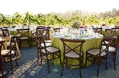 Tablecloth colors...