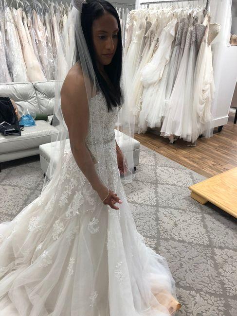 Show me your dresses! 12