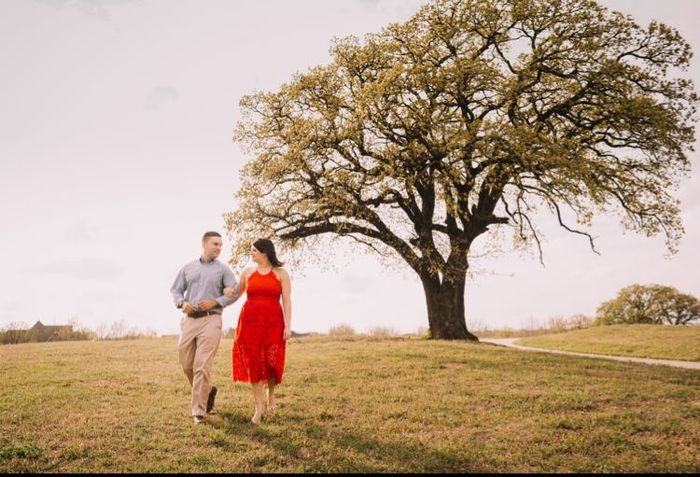 Marrying in Texas 1