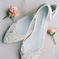 Show me your wedding flats! - 1