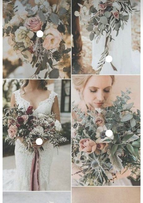 What colors did you choose for your wedding? 14