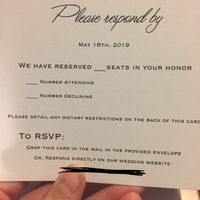 Invite Fail - Oh well! - 1