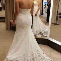 Which dress looks best? - 1
