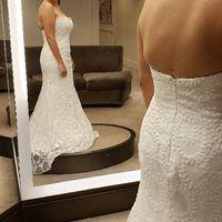 Which dress looks best? - 2